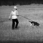 Dog Tracking Seminar!
